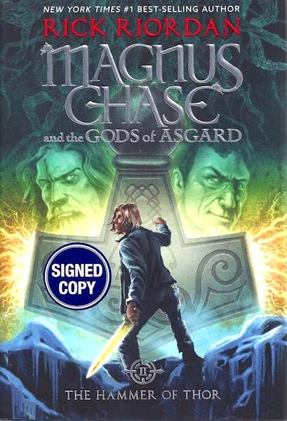 9781423160915: magnus chase and also the gods of asgard, book 1: the sword of summer time - abebooks - ron riordan: 1423160916 winning mixture of high-current