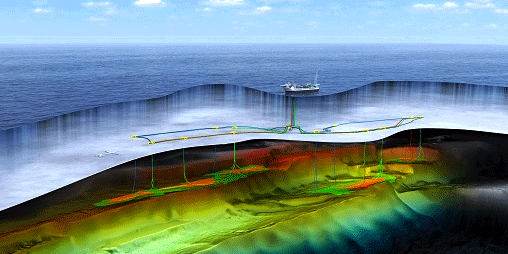 Abb to power subsea gas and oil field within the deep norwegian ocean hertz, enough