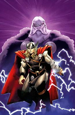 Asgard (marvel) - multiversal omnipedia In Avengers