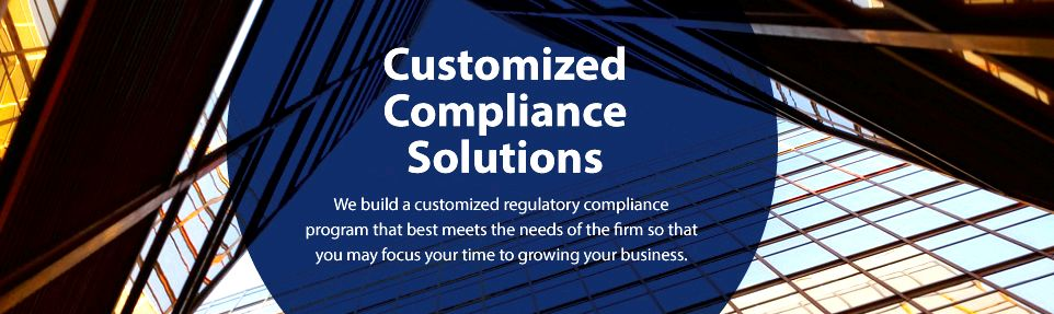 Broker-dealer services at asgard regulatory compliance leader within the regulatory compliance