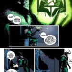 Comic review: loki: agent of asgard #3