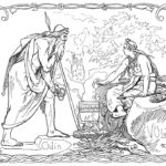 Early records of norse mythology