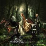 Elf – mythical creatures guide