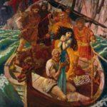 Emil doepler's illustrations of germanic mythology