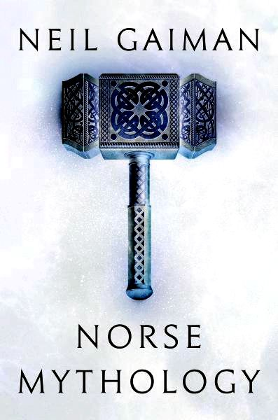 Norse Mythology by Neil Gaiman, special edition