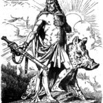 Germanic religion and mythology