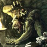 Is grendel a combination of germanic and scandinavian mythology?