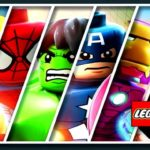 Lego marvel super heroes screenshots go ahead and take action to asgard