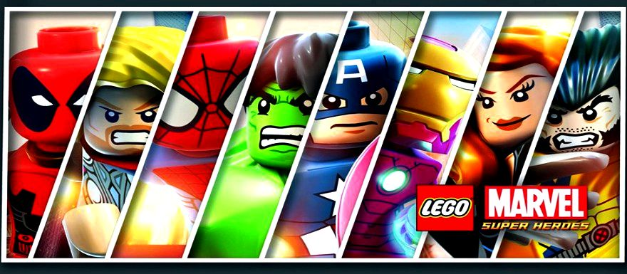 Lego marvel super heroes screenshots go ahead and take action to asgard the-action-to