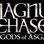 Magnus chase and also the gods of asgard
