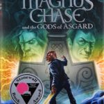 'magnus chase and also the gods of asgard: the hammer of thor' and 'if i had been your girl' win 2017 stonewall children's and youthful adult literature award