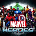 Marvel heroes will get forge of asgard update, mac beta soon