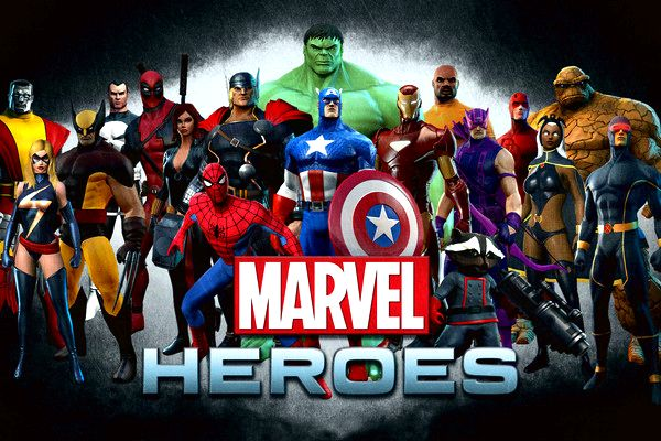Marvel heroes will get forge of asgard update, mac beta soon ve been waiting with patience