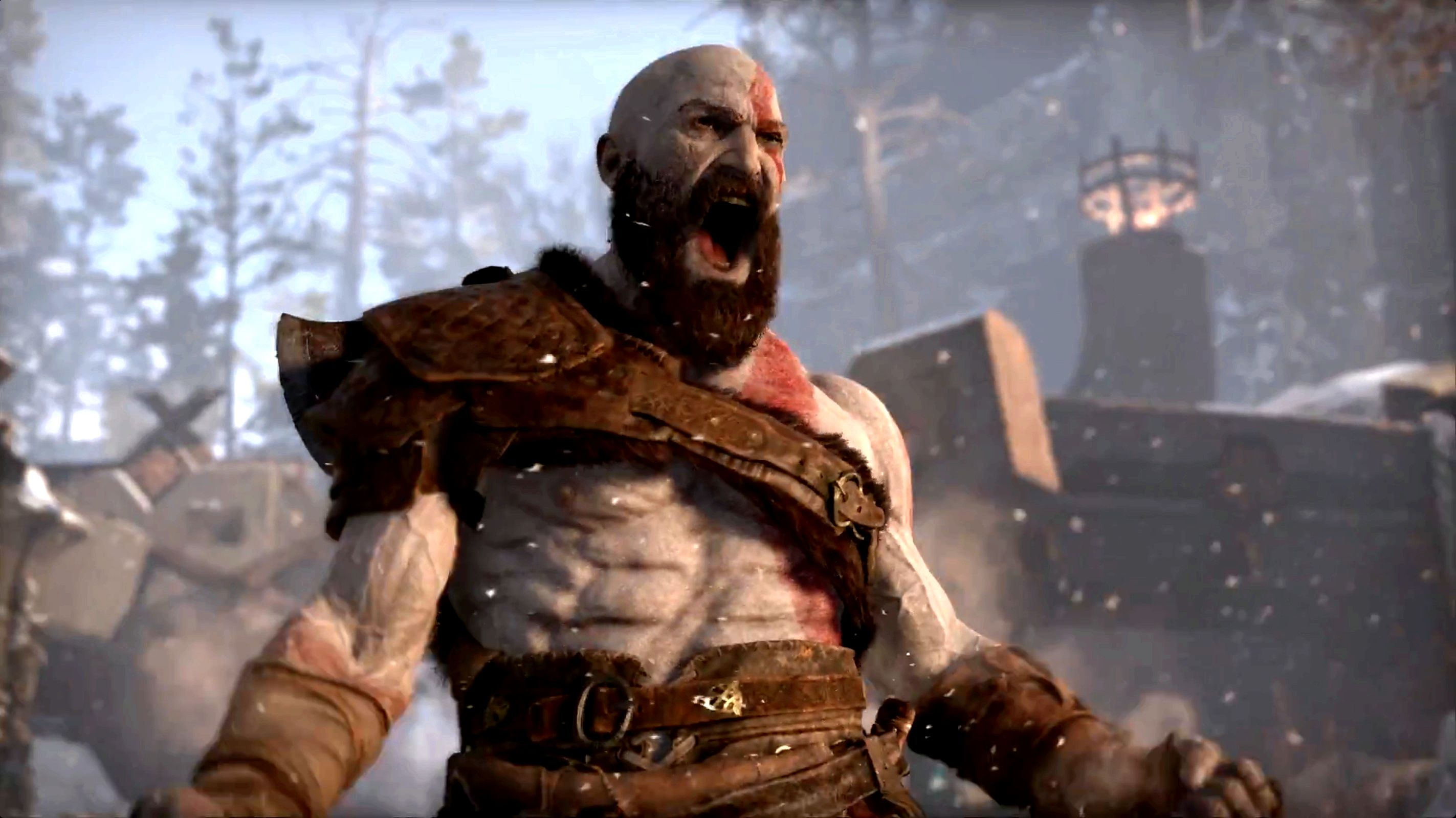 New god of war: why kratos is within norse mythology now - gamespot some fascinating potential