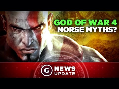 New god of war: why kratos is within norse mythology now - gamespot it enables us