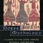 Norse mythology dictionary