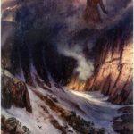 Norse mythology &middot