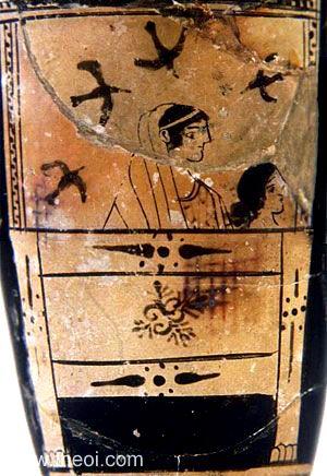 Pandora's box - greek myth - quatr.us as ugly
