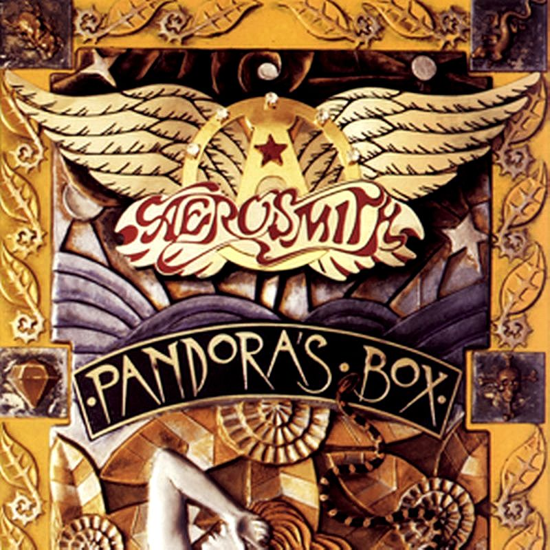 Pandora's box - the best aerosmith tribute band to get