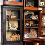 Pandora's cabinet of peculiarities & remarkable curiosity shop
