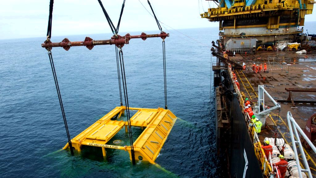 Pioneering subsea gas compression offshore norwegian - onepetro hydrocarbons ever further away