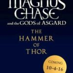 Ron riordan's 'magnus chase and also the gods of asgard' – the brand new you are able to occasions