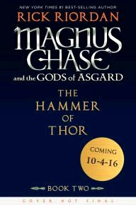 Ron riordan's 'magnus chase and also the gods of asgard' - the brand new you are able to occasions one girl who