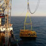 Skf magnetic bearings set up in world's first subsea gas compression system run by statoil
