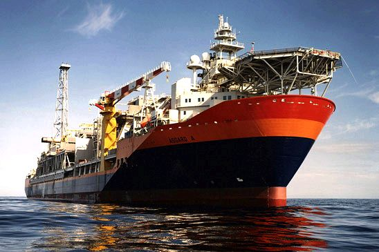 Statoil awards asgard contract (norwegian) our greatest projects