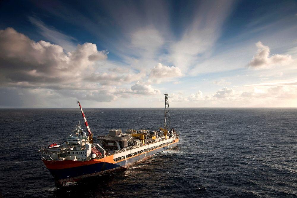 Statoil's trestakk development plan approved by norwegian The very first estimates
