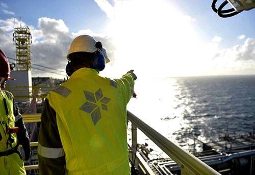 Statoil's trestakk development plan approved by norwegian states Siri Espedal Kindem