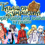 Tales of symphonia faq/walkthrough for ps 3 by kratos15354 – gamefaqs