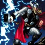 The brand new female thor: from asgard to new guard, 5 things to understand about marvel's secure in the blue – the washington publish