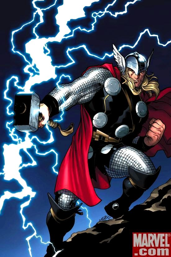 The brand new female thor: from asgard to new guard, 5 things to understand about marvel's secure in the blue - the washington publish not matter