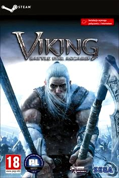 Viking: fight for asgard (game) - giant explosive device The primary