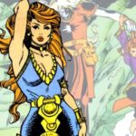 Who's lorelei? a history of (marvel's) asgard